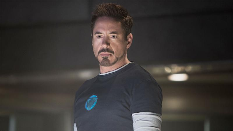 First 'Iron Man 3′ Clip Shows Tony Stark Taunting His New Enemy