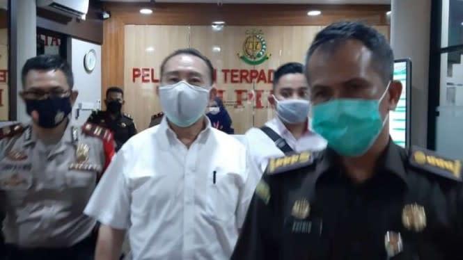 Nasir Djamil Minta Usut Anggota DPR yang Terlibat Kasus Djoko Tjandra
