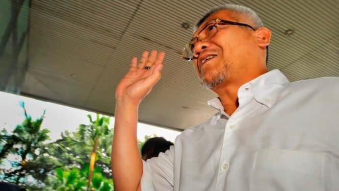 Rieke Diah Pitaloka Diganti, MS Kaban: Yang Perlu Dicopot RUU HIP