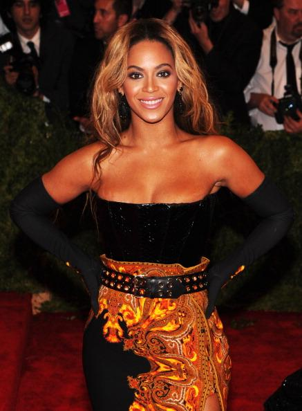 Beyoncé Reportedly Really is Pregnant With Second Child