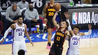 2021 NBA休賽季東區各隊操作評比:東南組