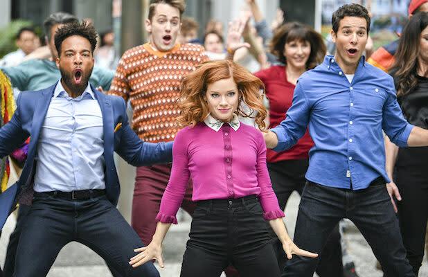 'Zoey's Extraordinary Playlist' Renewed by NBC for Season 2