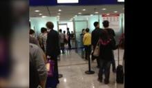 史上最大規模演習 模擬浦東機場遭炸彈威脅