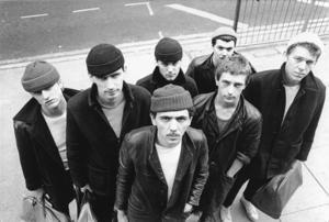 The Rock's Backpages Flashback: Dexy's Midnight Runners' Soul Rebellion