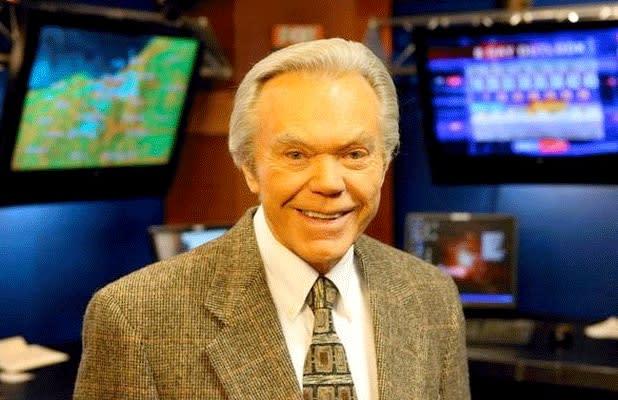 Dick Goddard, Legendary Cleveland TV Weatherman, Dies at 89 of COVID