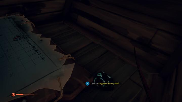 sea of thieves beginners guide hide your stuff