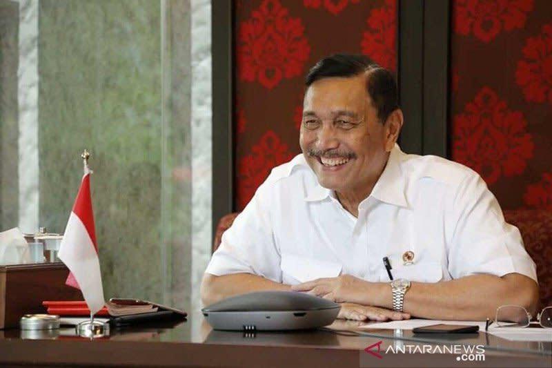 Pemerintah luncurkan gerakan nasional belanja pengadaan untuk UMKM