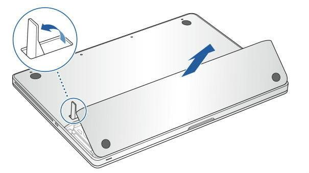 Battery Macbook Pro
