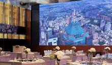 【影音】搶攻南台灣餐飲市場!十八億打造「THE林皇宮」凹子底開幕