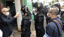 日本激進組織遭大規模搜查 成員要求搜查前「先量體溫」