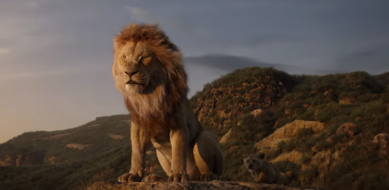 Director John Favreau and his team pursued a 'real-life' viewer experience in the live-action remake, using CGI and virtual reality technology in The Lion King 2019 Disney remake.