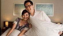 梁靜茹再同框前夫 離婚8月關係曝光