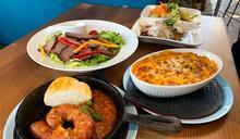 【營區Discovery】龍山營區周邊 滇緬泰美食匯聚