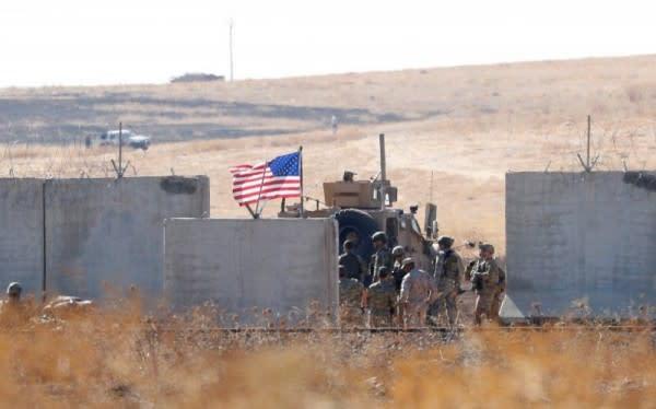 Ogah Salaman dengan Assad, Utusan Khusus PBB di Suriah Pilih Mundur
