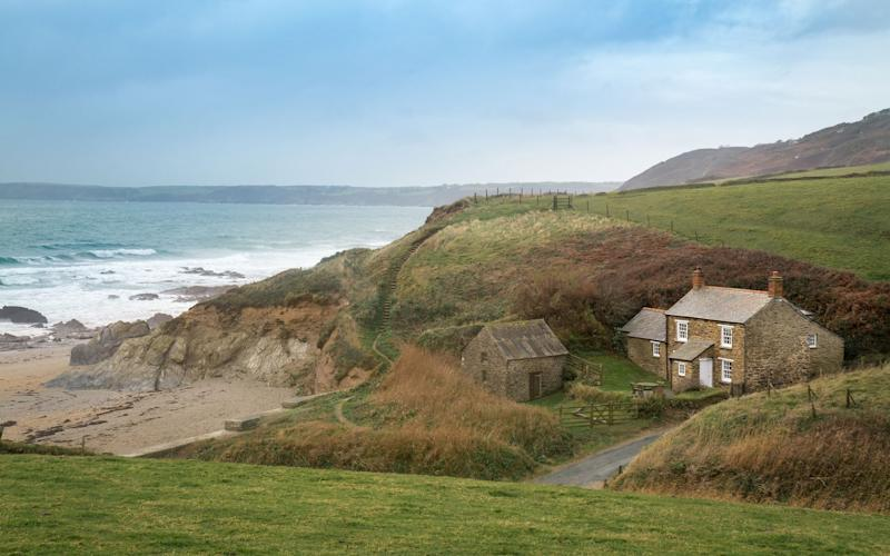 It seems increasingly likely that the UK self-catering market, such as the National Trust, will be one of the first to mobilise