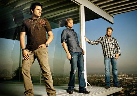 Rascal Flatts–Greatest Hits Volume 1