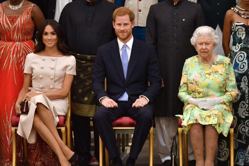 (POOL/AFP via Getty Images)