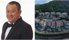 曾志偉傳「豪宅出售」價格狂飆25倍 入手3.7億