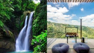 南台灣5大自然系祕境推薦!遠離人群小旅行