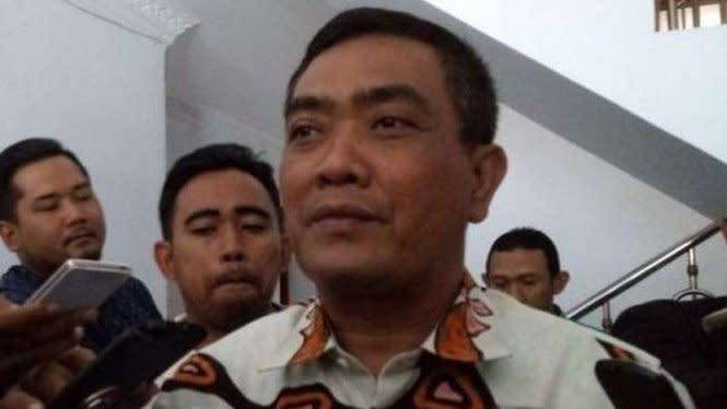 Sekda Kota Cirebon Positif COVID-19, Sempat ke Bogor