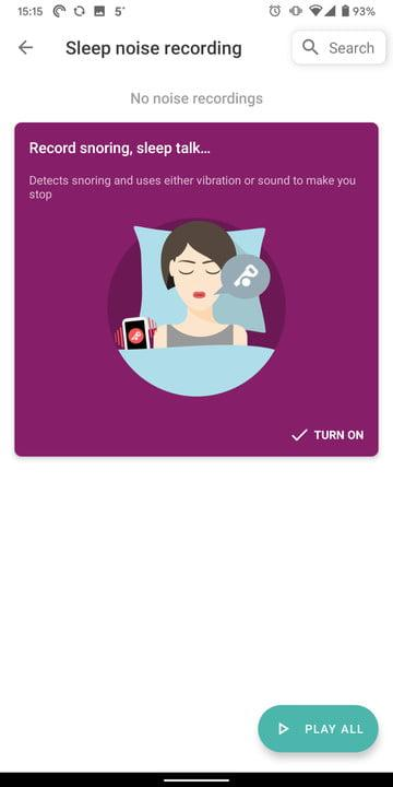 best sleep apps as android 3
