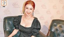 鄧月平揀蟀做MV女主角