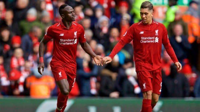 Liverpool Jangan Lupa Diri