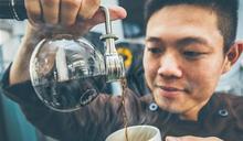 【活力國軍 社團Young】333旅咖啡社 習技藝聚情感