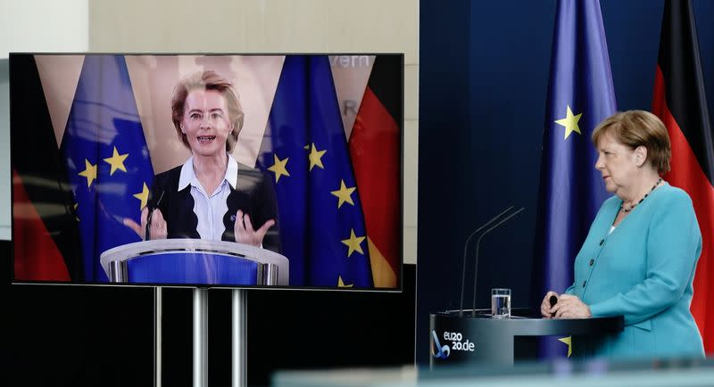 Next six months will be crucial for EU, Commission president says