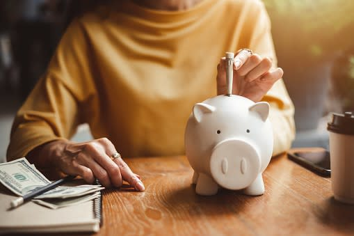 Millenials investing retirement