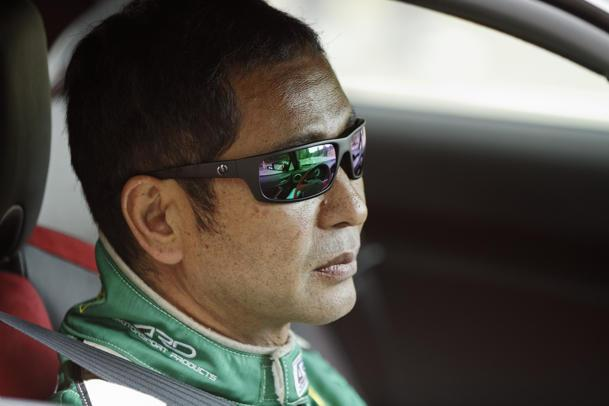 January 30: Keiichi Tsuchiya, the Drift King, was born on this date in 1954