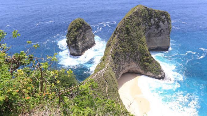 Nusa Penida, Kabupaten Klungkung, Provinsi Bali. foto: istimewa