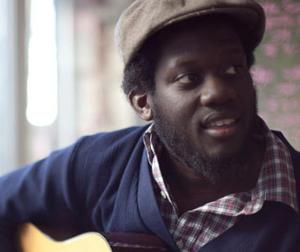 New Britsoul Sensation Michael Kiwanuka Sets His Sights on America