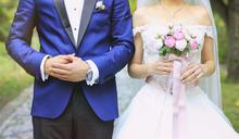【Yahoo論壇/呂秋遠】結婚像吃飯 什麼時候都適合