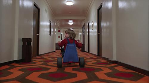 'The Shining': 33 Years Later, 'Room 237' Asks Why Moviegoers Can't Leave the Overlook