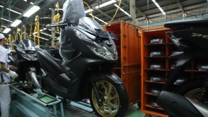 Top3: Recall Honda PCX di Indonesia dan Fitur Suzuki XL7 Tipe Terendah