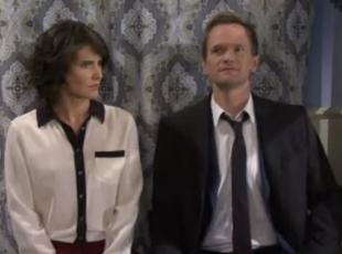 'How I Met Your Mother': Last Night's Episode Raises Some Innocent Questions