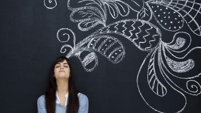Ternyata, beristirahat dan membebaskan pikiran bisa menjadi kunci memori yang lebih baik. Bahkan menbantu pengidap amnesia. (foto: NY Mag)