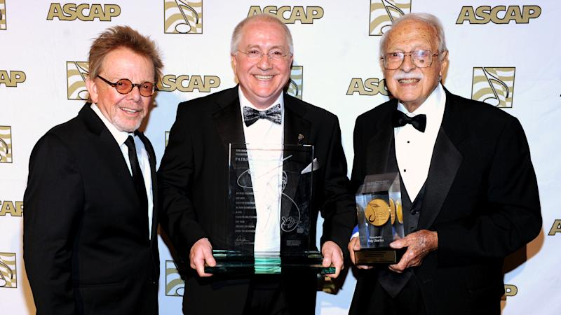 Patrick Doyle Honored by ASCAP