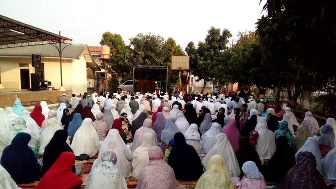 Gubernur Sulbar: Salat Idul Fitri di Rumah, Upaya Penyelesaian Pandemi Covid-19