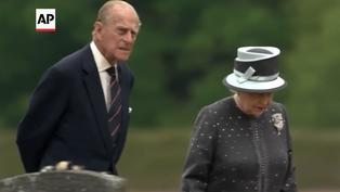 Royals expert on death of Prince Philip