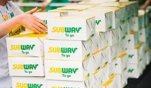 Subway麵包「糖超標5倍」 愛爾蘭法院認證:不是麵包