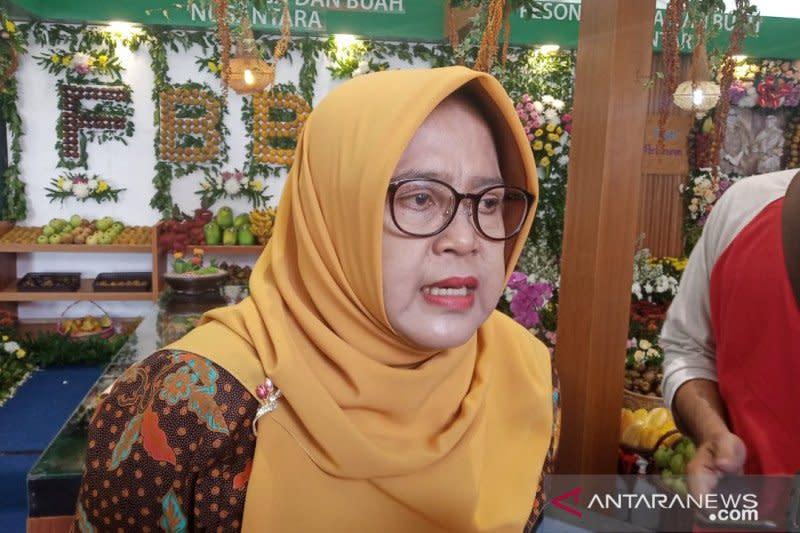Pemkab Bogor akan buat Pasar Induk Khusus Petani tahun 2021