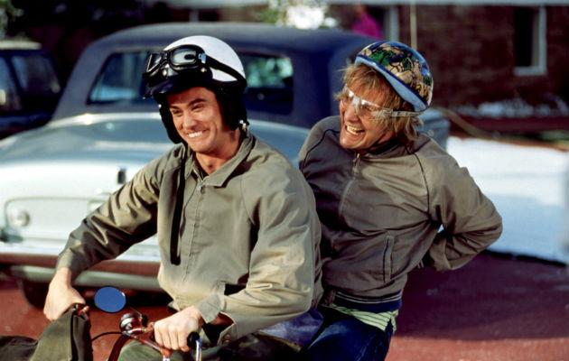 Dumb and Dumber sequel 'still on'
