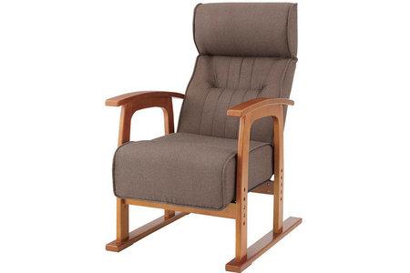 可調高度休閒躺椅