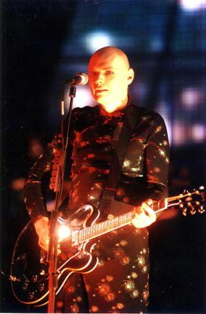 Exclusive! Hear Never-Released Version of Smashing Pumpkins Tune