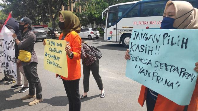 Kejati Riau Temukan Bukti Penyelewengan Hibah di Pemkab Siak