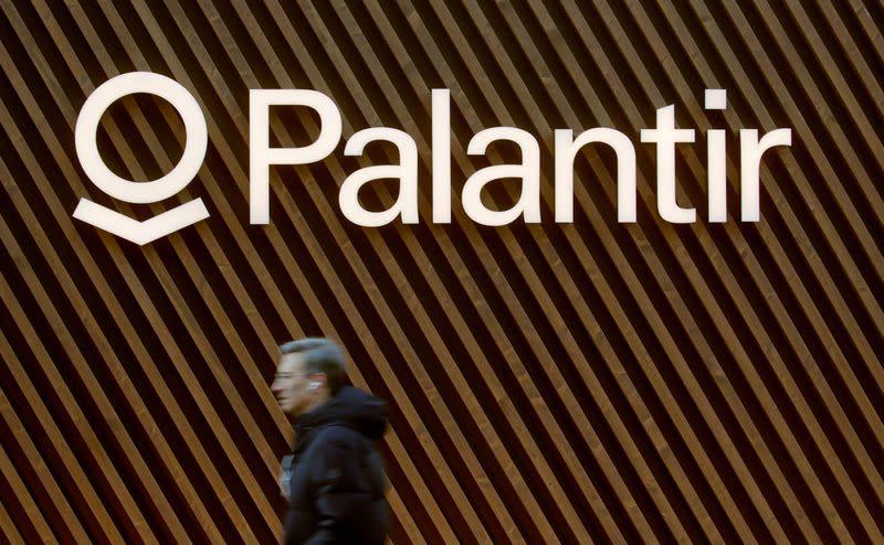 Thiel-backed Palantir to go public via direct listing, reveals 2019 loss of $580 million