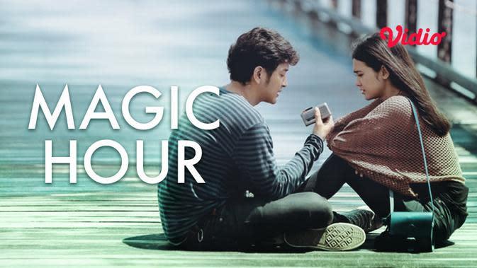 Film Magic Hour. (Sumber: Vidio)