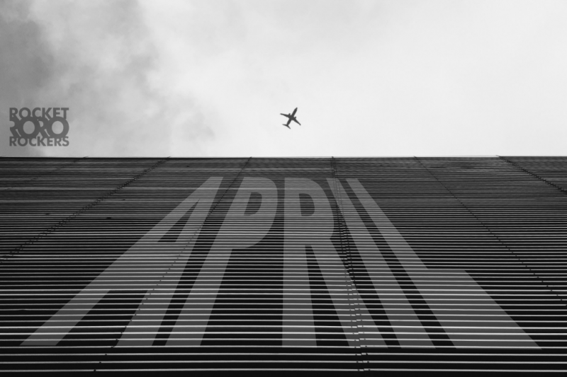 "Rocket Rockers hadirkan ""April"" dengan nuansa baru"